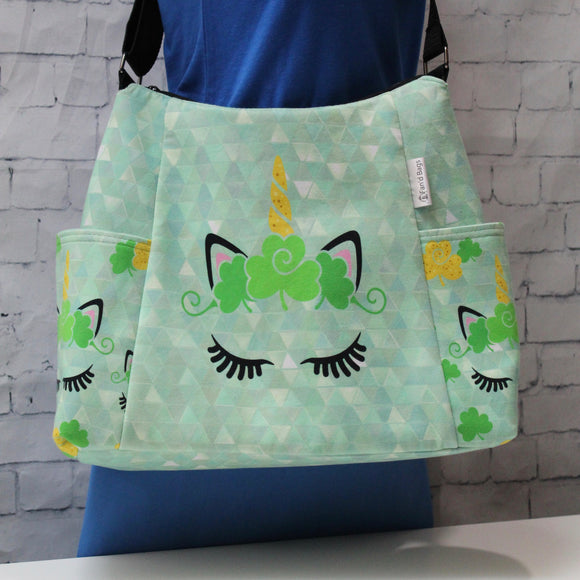 Unicorn Diaper Bag