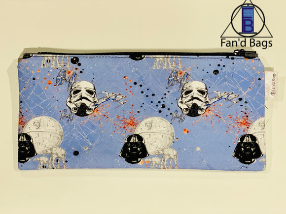 Star Wars Zip Bag