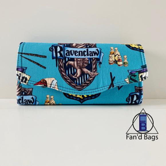 Harry Potter Clutch Wallet
