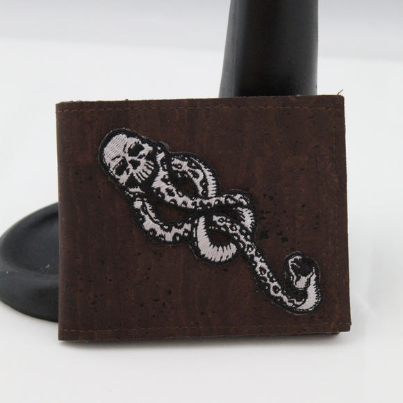 The Dark Mark Wallet