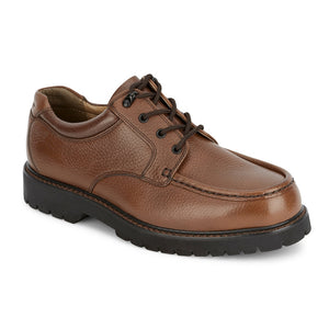 Dockers  Glacier Mocctoe Oxford Dark Tan