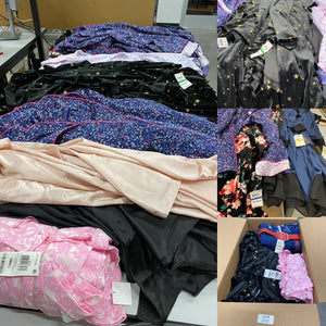 Lot of Womens Brand Name Night Gowns