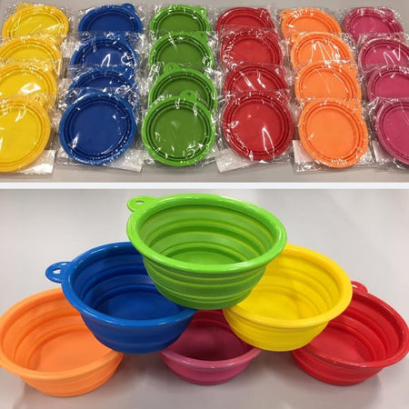 Pop Up Water Bowl Lot
