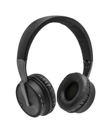 Polaroid Wireless Headphones Black