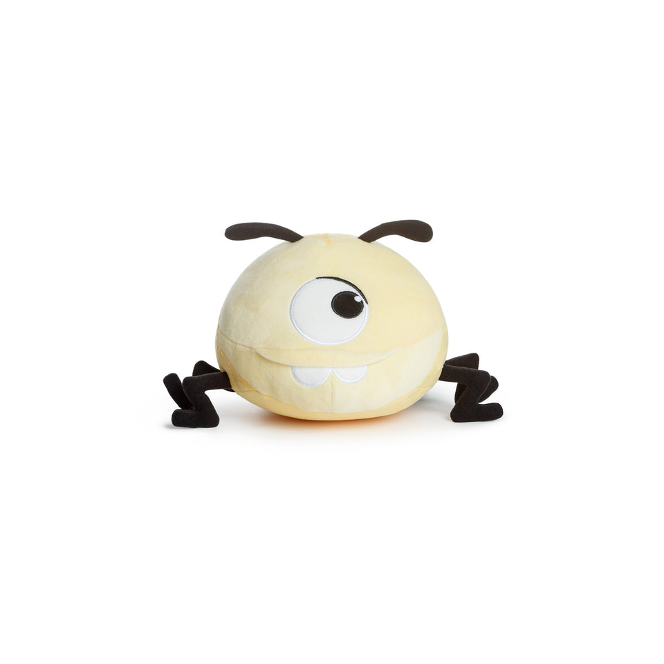 Kwincy Plush