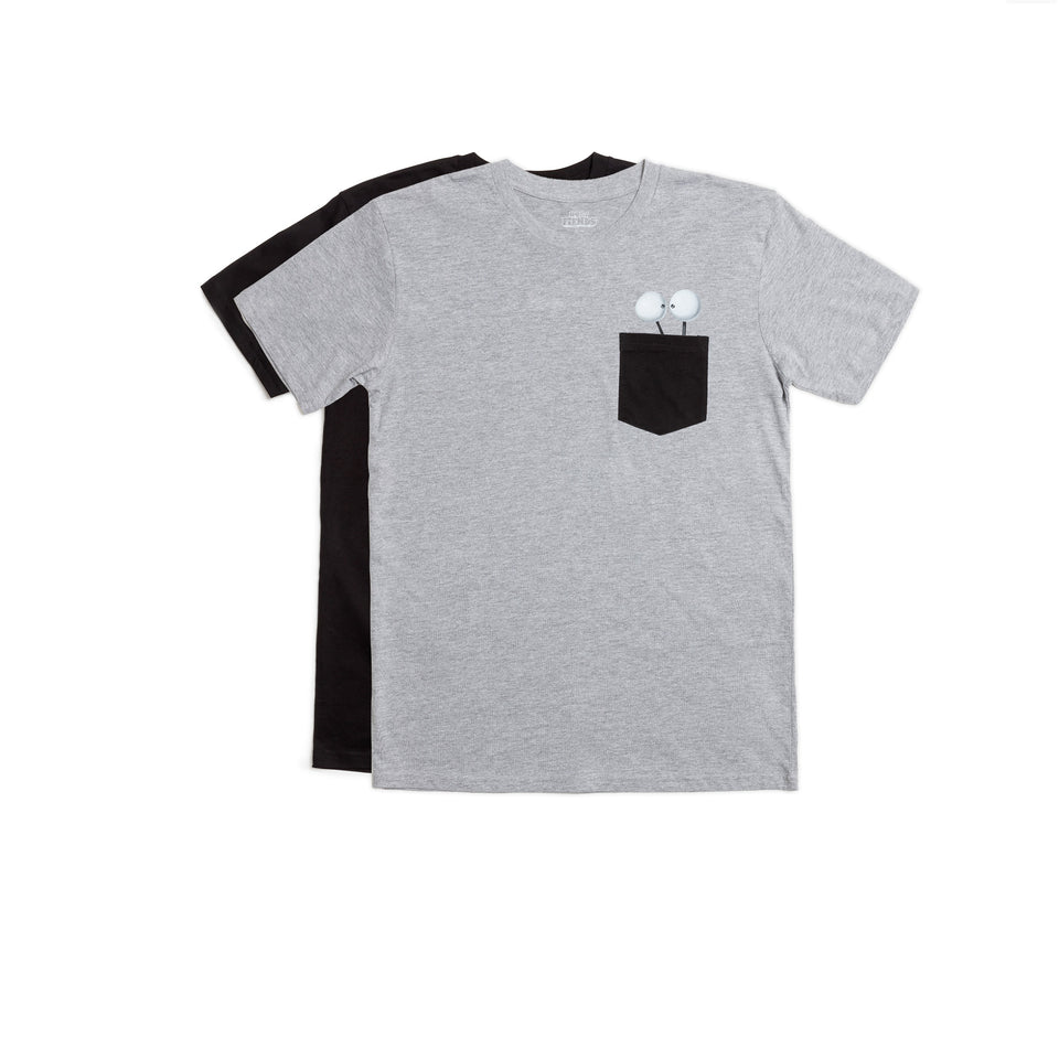 Slug Pocket Tee