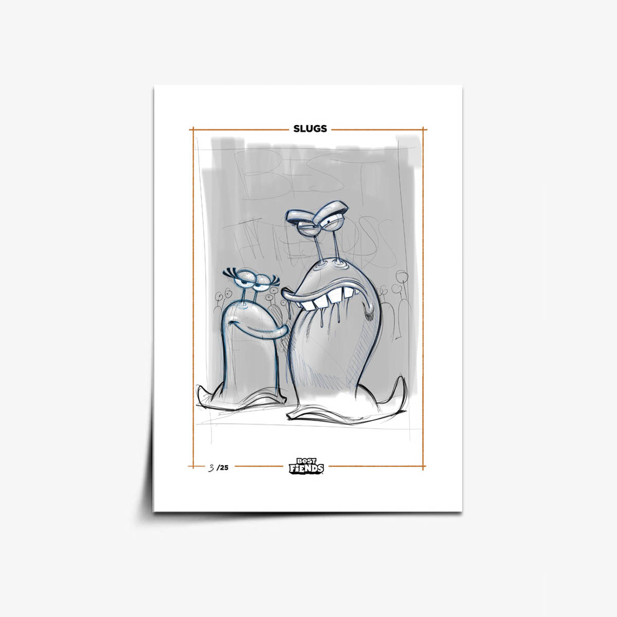 Limited Edition Signed Giclée Prints