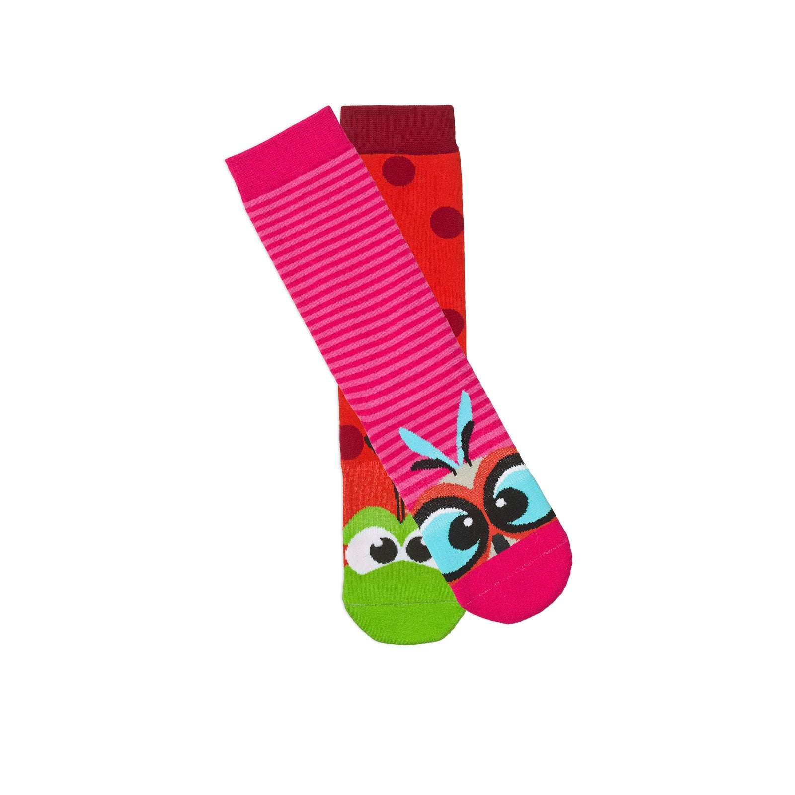 Brittle and Bob Sock Pack