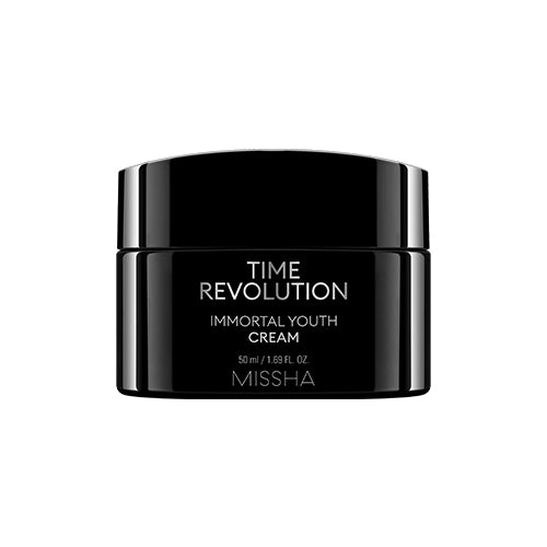 Missha [Time Revolution] Immortal Youth Cream