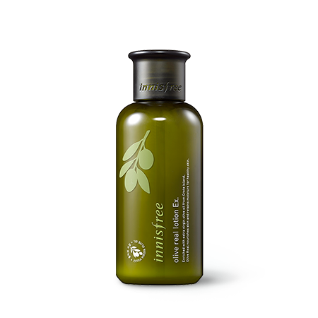 Innisfree-Olive-Real-Lotion-EX
