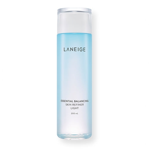 LANEIGE Essentail Balancing Skin Refiner Light (NEW)