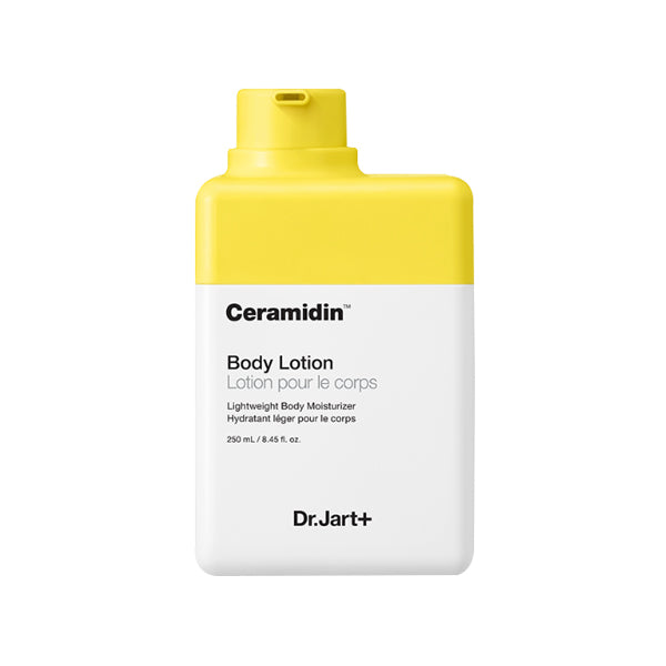 Dr.Jart+ Ceramidin Body Lotion