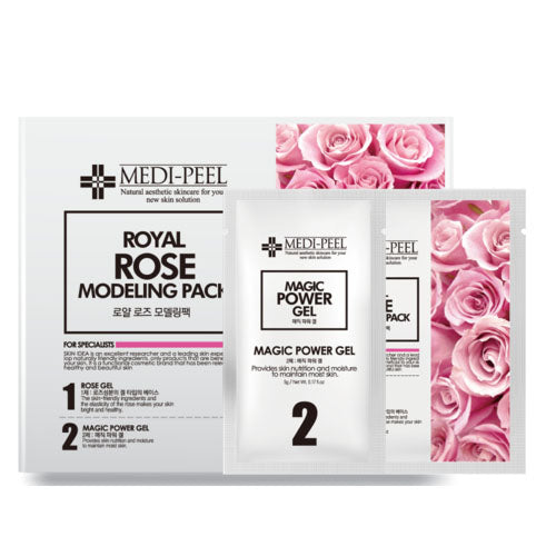 medi-peel-royal-rose-modeling-pack