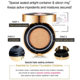 Beauty People Absolute Radiant Girl Tension Cushion Foundation