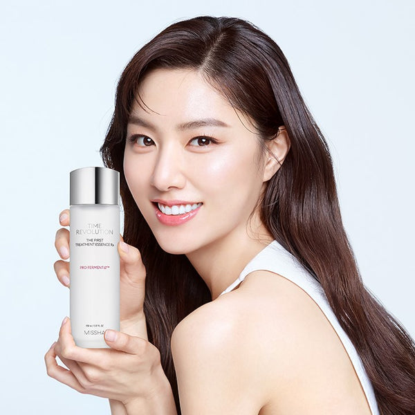 Missha [Time Revolution] The First Treatment Essence RX