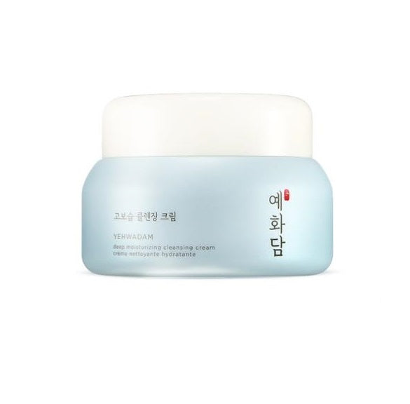 the-face-shop-yehwadam-deep-moisturizing-cleansing-cream