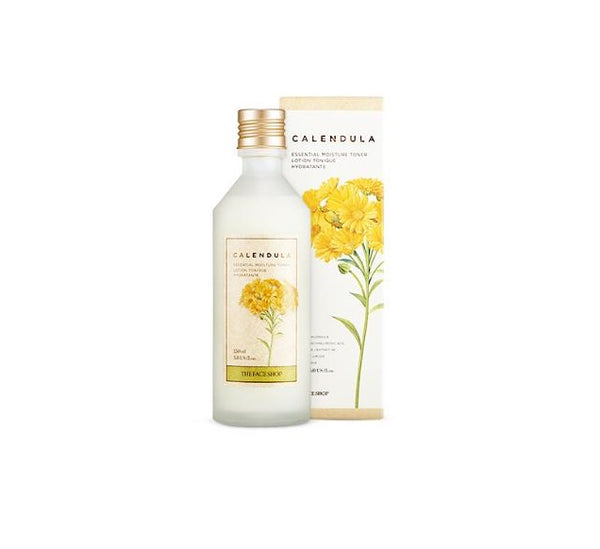 the-face-shop-calendula-essential-moisture-toner
