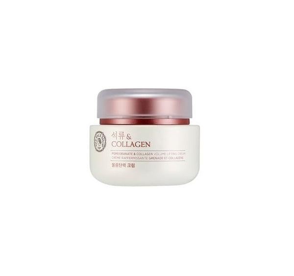 the-face-shop-pomegranate-collagen-volume-lifting-cream
