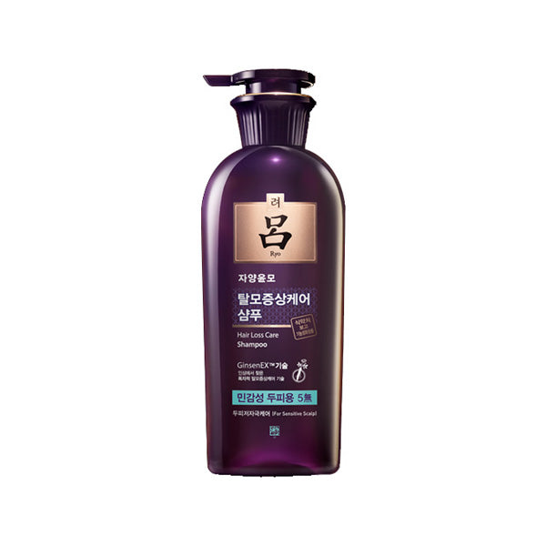 Ryo Jayangyunmo Hair Loss Care Shampoo