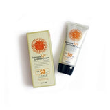3W Clinic Intensive UV Sunblock SPF50 PA+++
