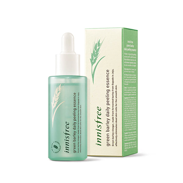 Innisfree-Green-Barley-Daily-Peeling-Essence