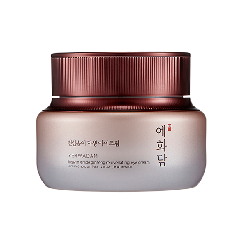 The Face Shop Yehwadam Heaven Grade Ginseng Revitalizing Eye Cream