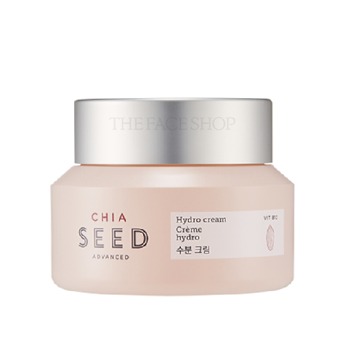 The Face Shop Chia Seed Moisture Recharge Cream