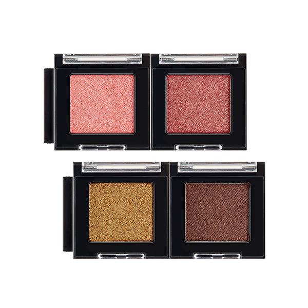The Face Shop Monocube Eyeshadow Glitter