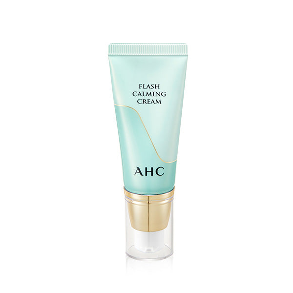 AHC Flash Calming Cream