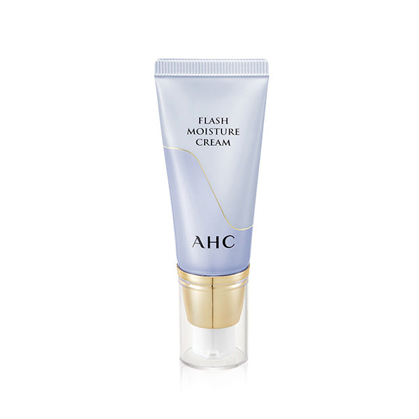 AHC Flash Moisture Cream
