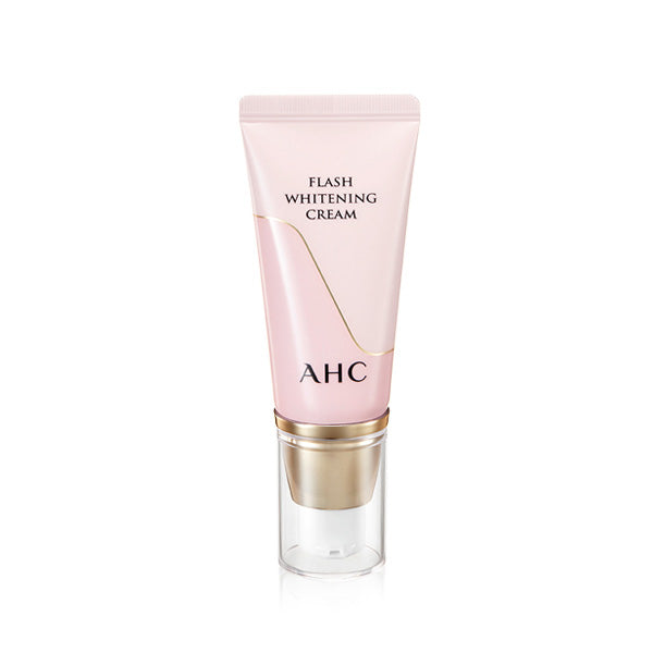AHC Flash Whitening Cream