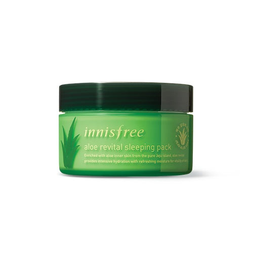 Innisfree-Aloe-Revital-Sleeping-Pack