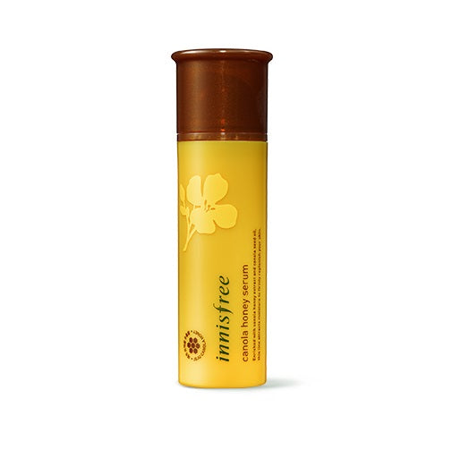 Innisfree-Canola-Honey-Serum