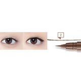 Etude House Super Slim Proof Brush Liner Brown