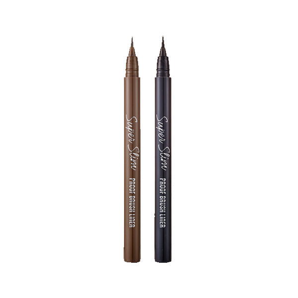 Etude House Super Slim Proof Brush Liner