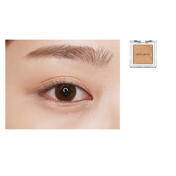Innisfree My Palette Eye Shadow Glitter 01
