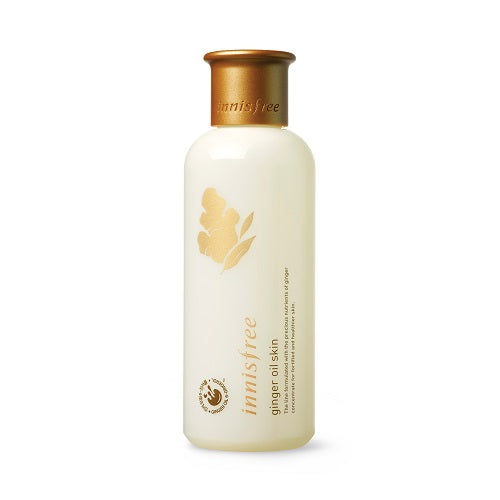 Innisfree-Ginger-Oil-Skin