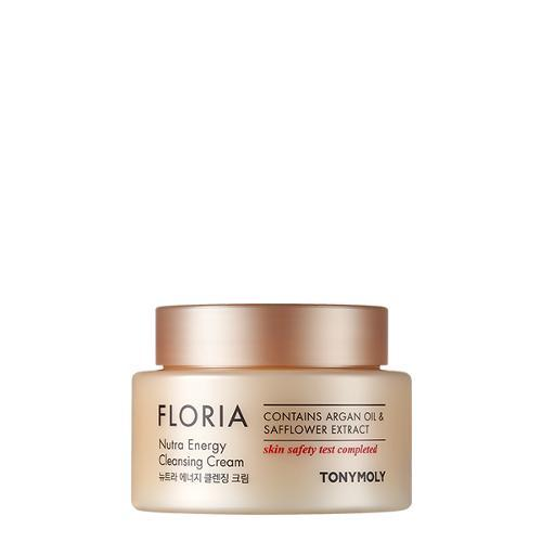 Tonymoly Floria Nutra Energy Cleansing Cream