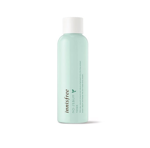 Innisfree-No-Sebum-Toner