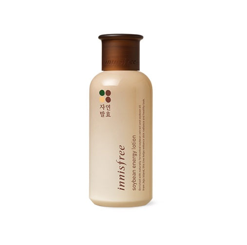 Innisfree-Soybean-Energy-Lotion