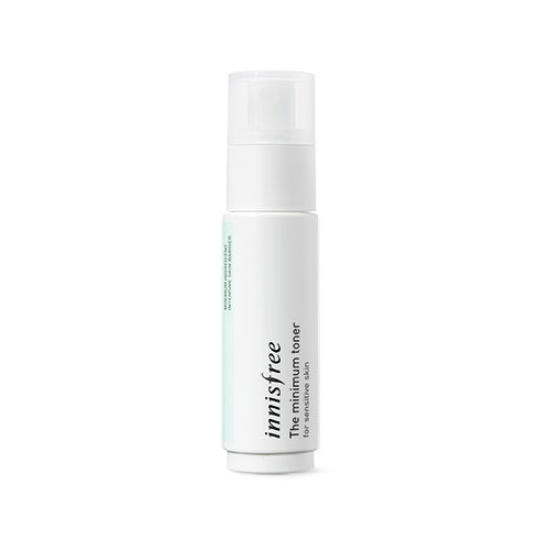 Innisfree-The-Minimum-Toner