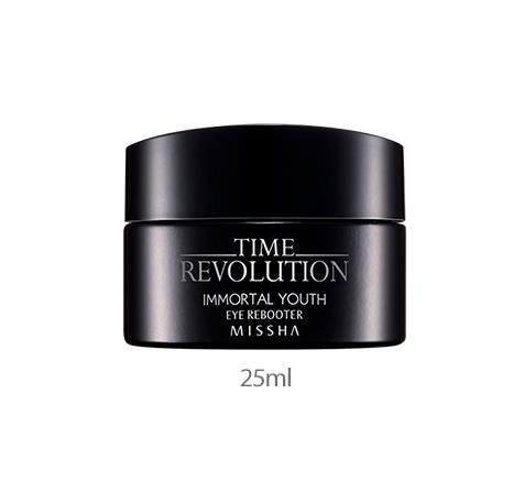 missha_[Time Revolution]_Lmmortal_Youth_Eye_Cream