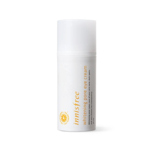 Innisfree-Whitening-Pore-Eye-Cream