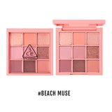 3CE Multi Eye Color Palette Beach Muse