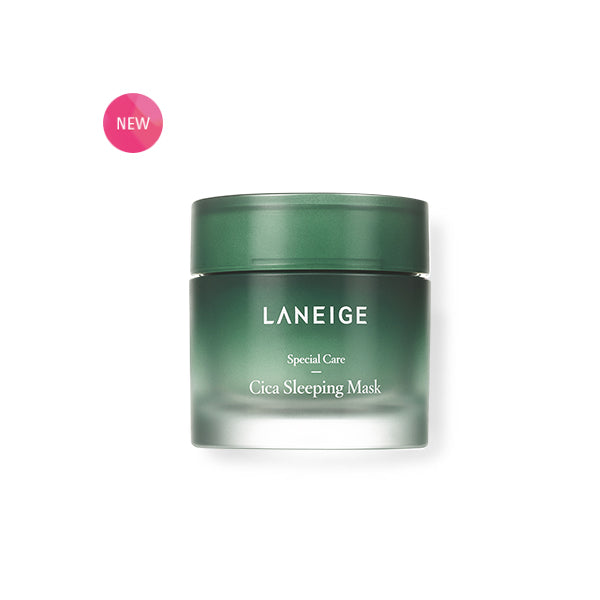 LANEIGE Cica Sleeping Mask