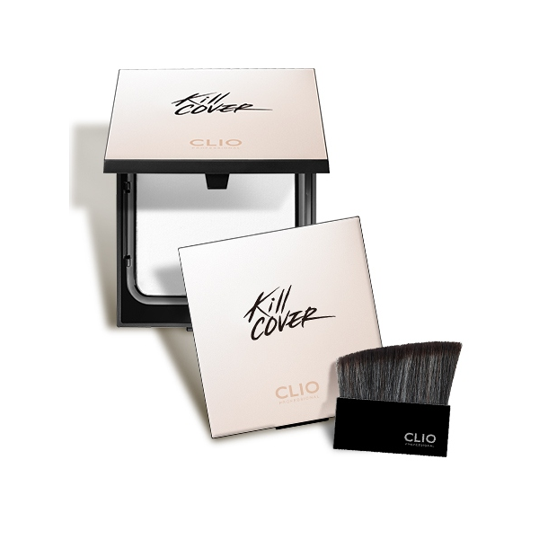 kill cover airwear skin smoother pact