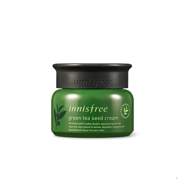 Innisfree-Green-tea-Seed-Cream