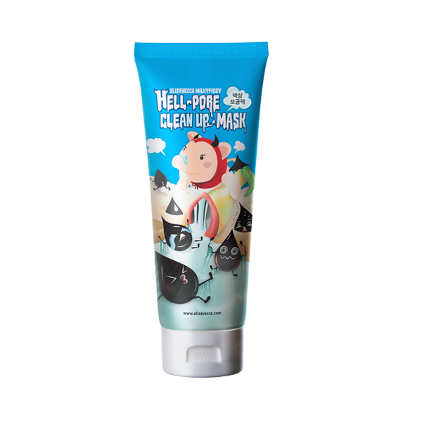Elizavecca Milky Piggy Hell-Pore Clean Up Nose Mask