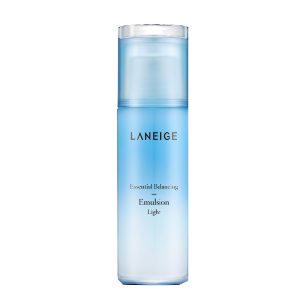 LANEIGE Essential Balancing Emulsion Light (NEW)