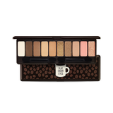 Etude House Play Color Eyes In The Caffe